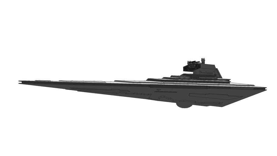 Reaver-class Star Destroyer