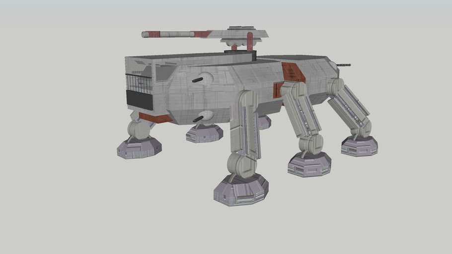 AT-TE(Mouse)