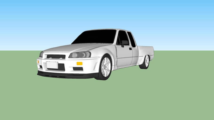 Toyota Hilux SKYLUX