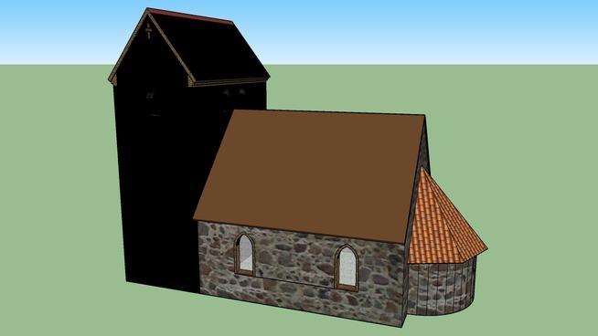 Church Depekolk
