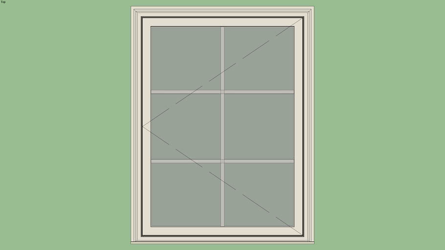 Marvin Essential Casement Window
