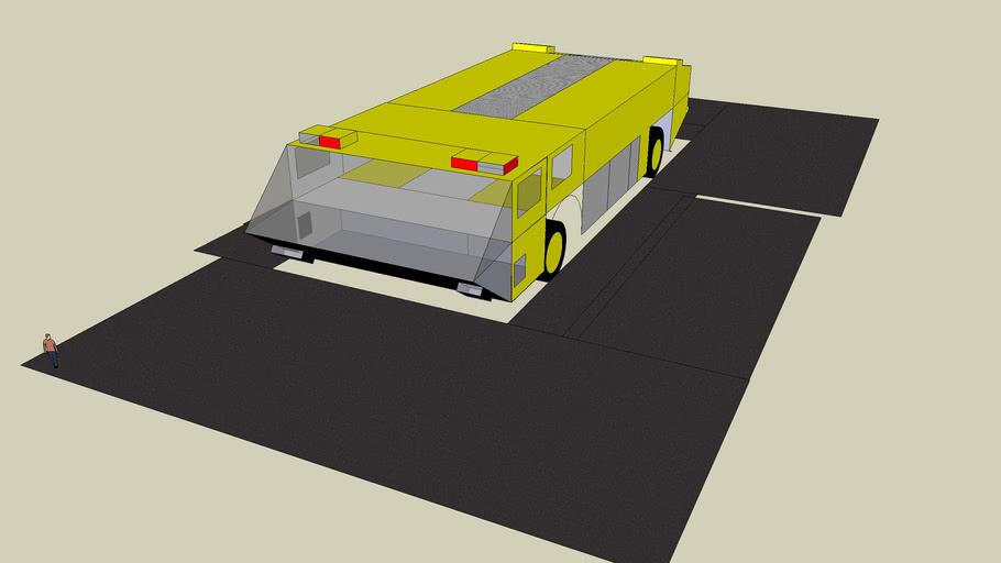 arff (crash truck)