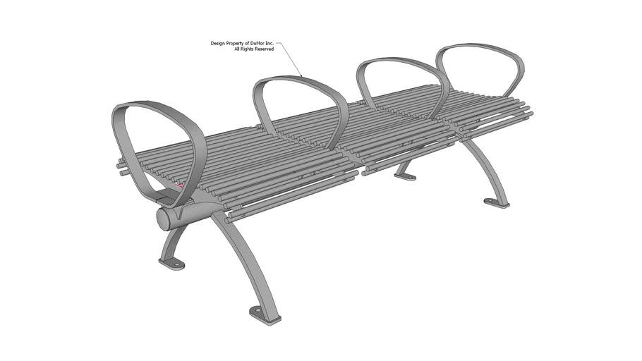425 Series Bench