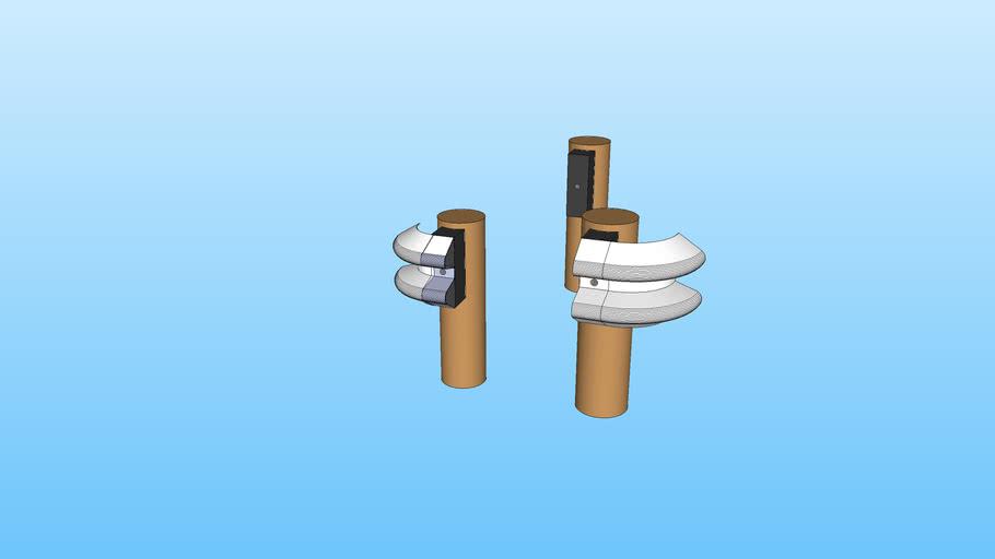 Guardrail Kit