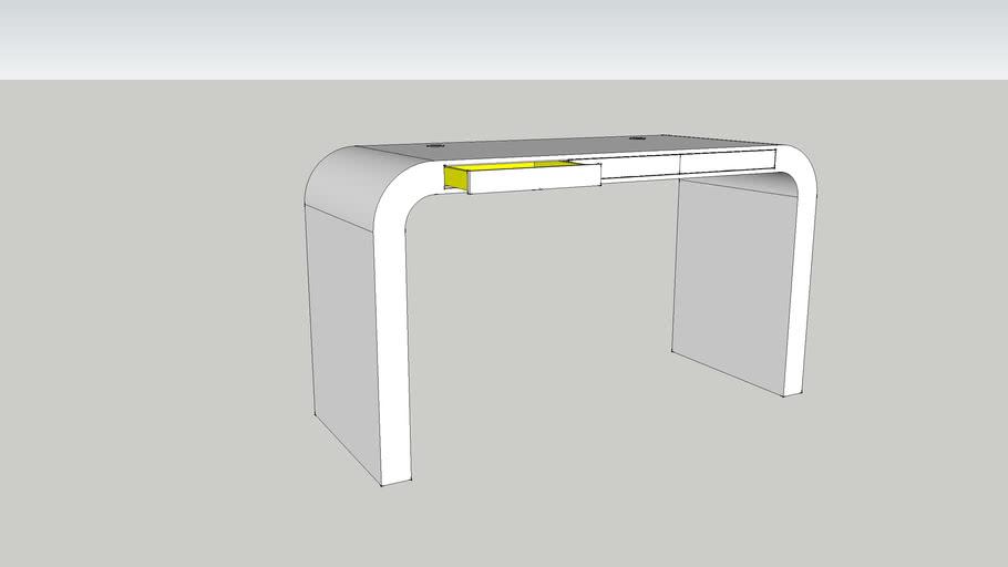 Skrivebord Desk