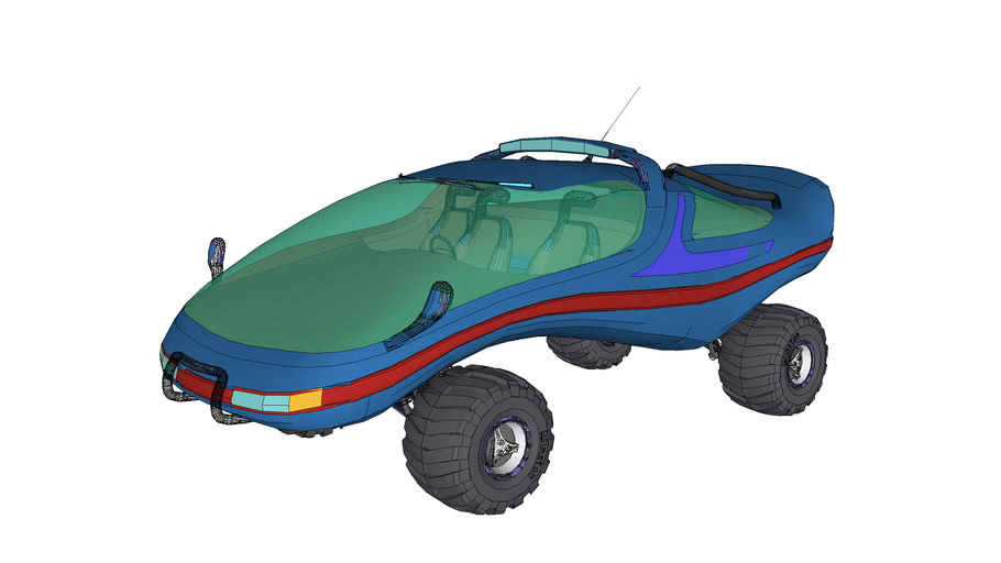 Concept Buggy-1