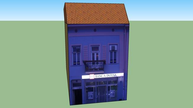 Zmaj Jovina zgrada 1