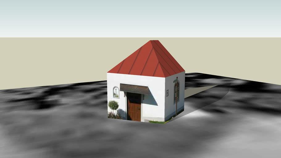Kapelle Vorderschmiding