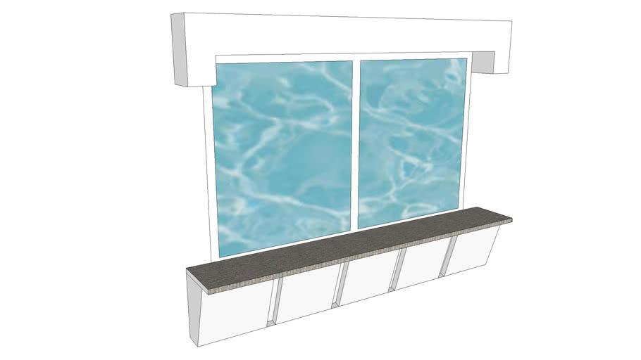 window gaza