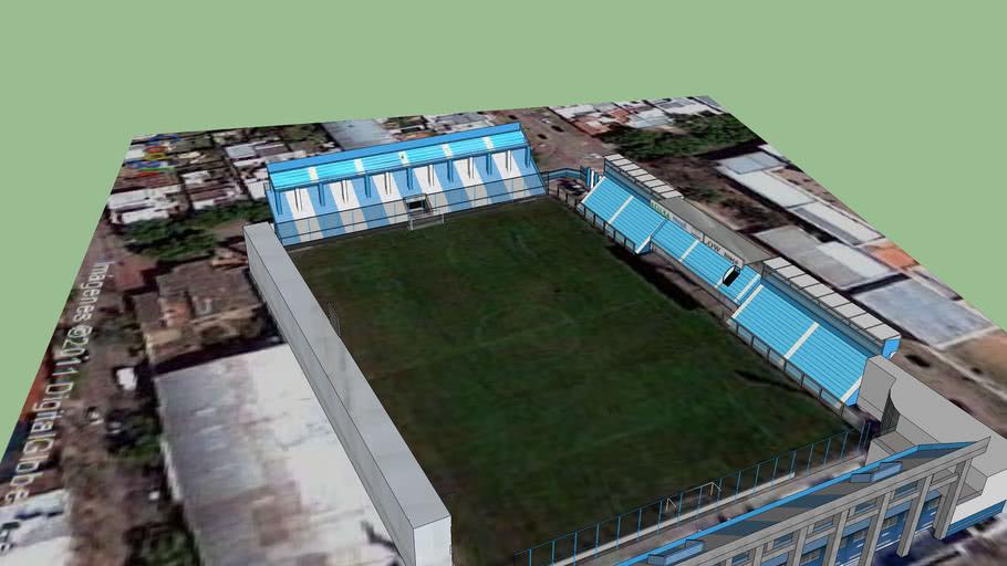 Estadio Monumental de Barrio Alberdi   (Rafaela)
