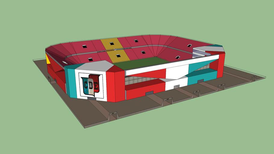 Estadio Nueva España (Ficticio)