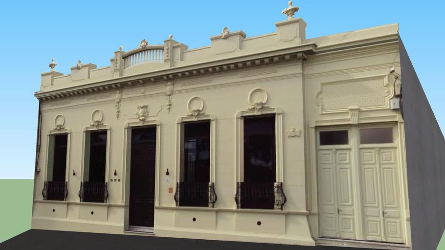 Casa de Uruguay 431