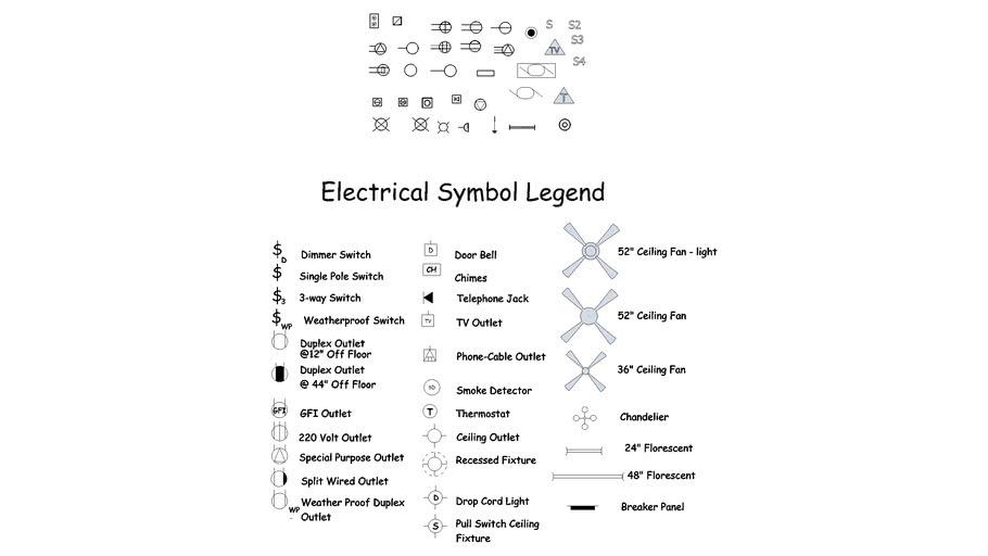 electrical plan australia electrical symbols 3d warehouse  electrical symbols 3d warehouse