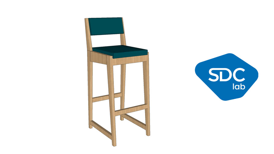 Room 26 Barchair