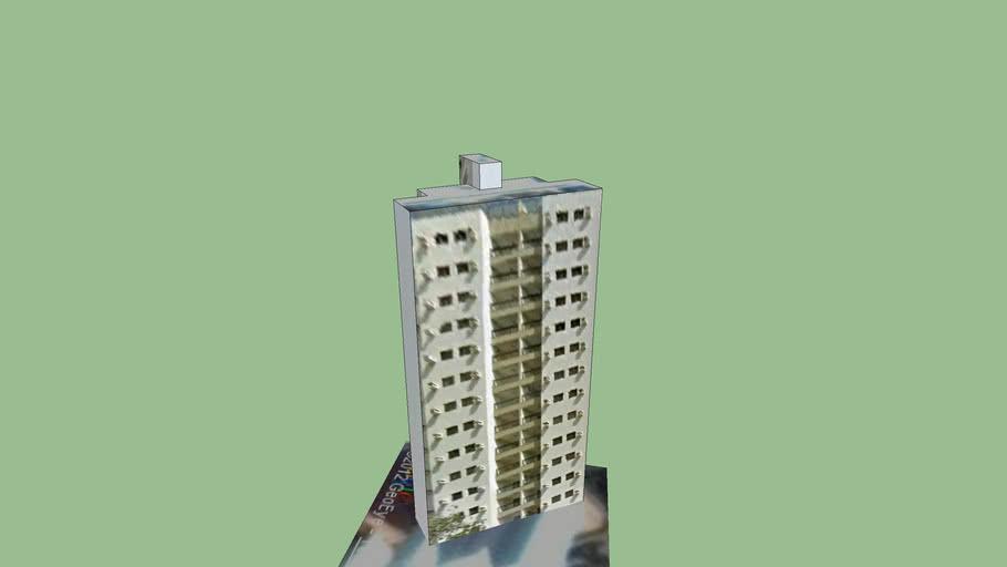 Residencial Portal das Flores - Torre 2