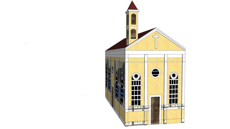 iglesia de barahona