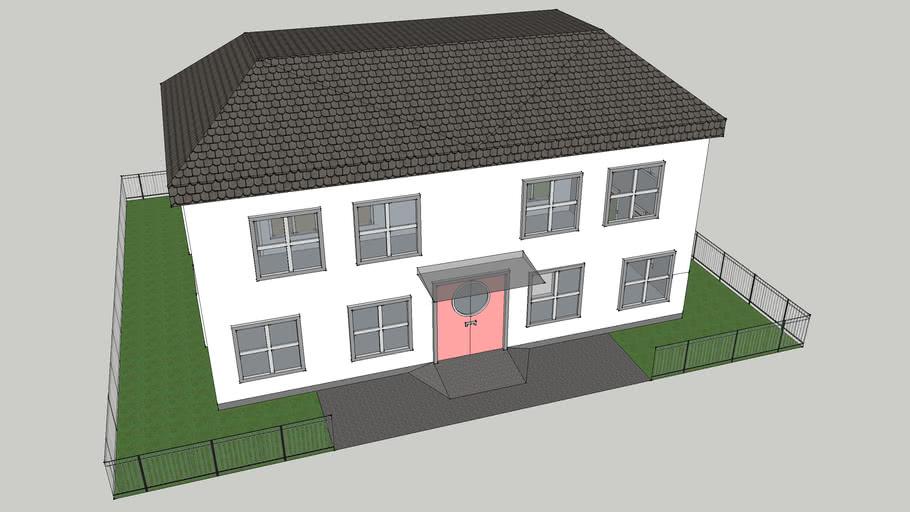 Villa projektarbete