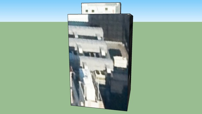 Building in 〒810-8516