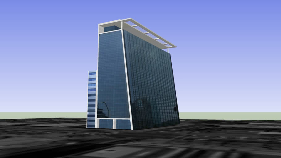 edificio el golf 2001