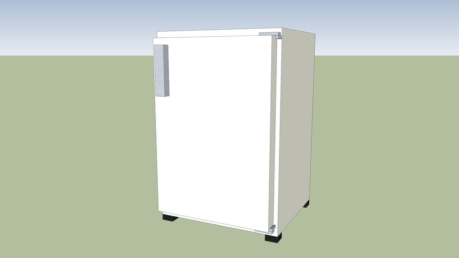 4 litre mini fridge