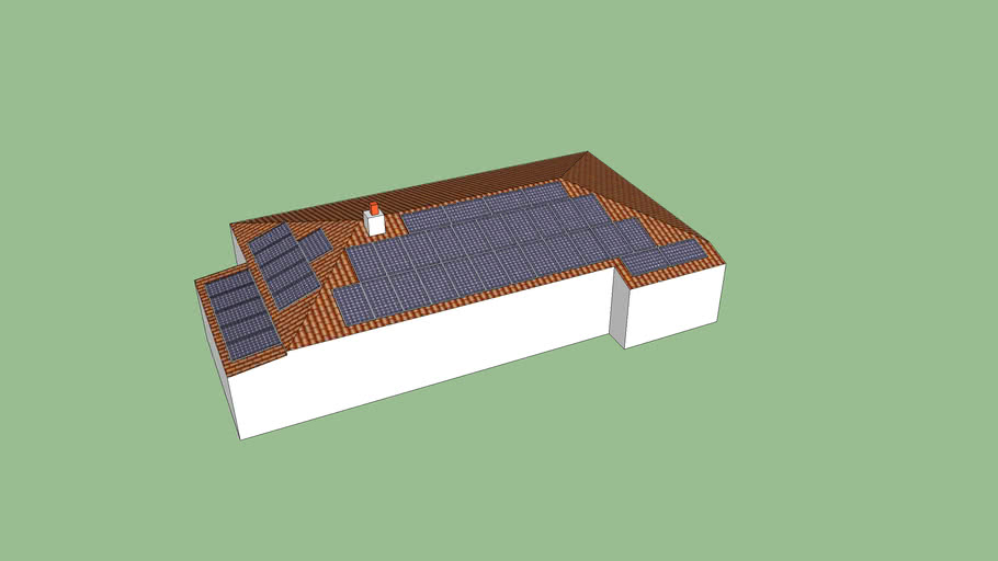 on-grid photovoltaic system 01