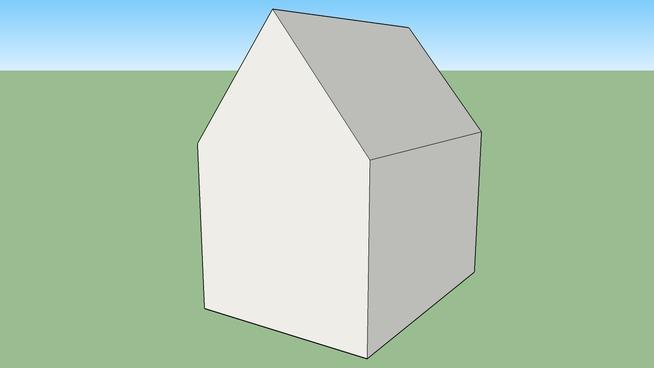 blanc house
