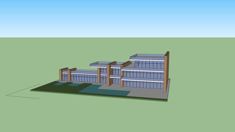 Office Building_JOVANA