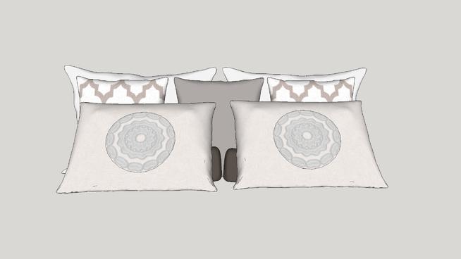 Декор спальня