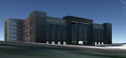 平顶山学院图书馆