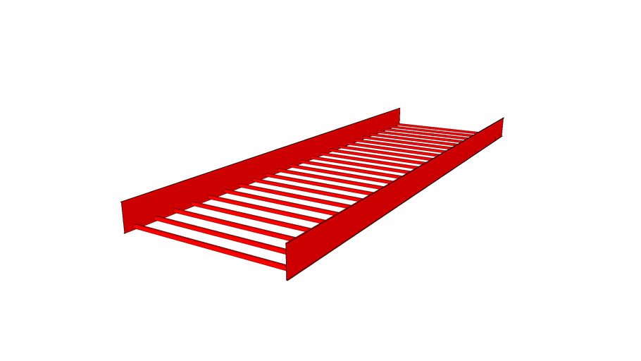 Leito Easyflex Multiway 600mm x 100m