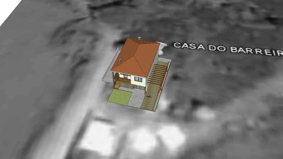 CASA DO BARREIRO