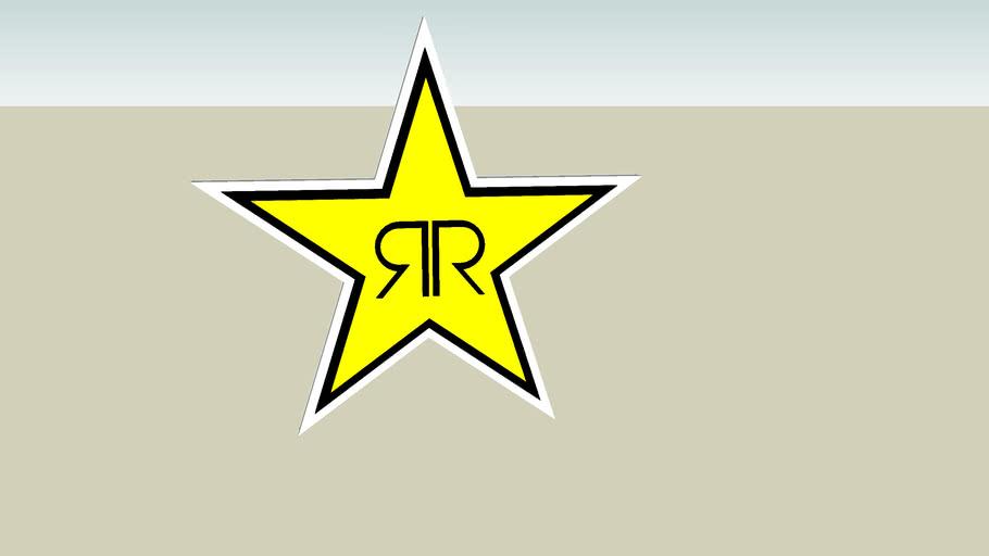 Rockstar Logo 2