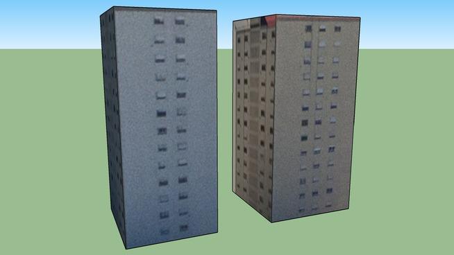 Edificio en San Martin 4302-4400, Mar del Plata, Buenos Aires, Argentina