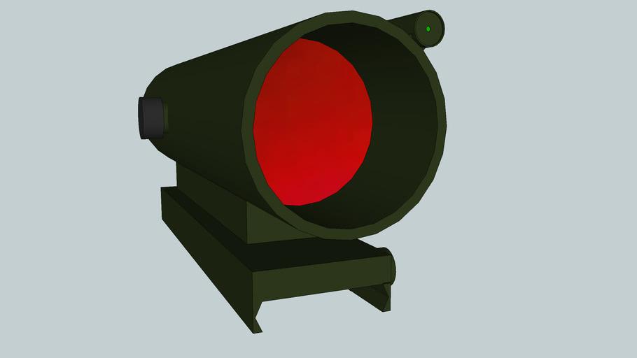 cylinder acog
