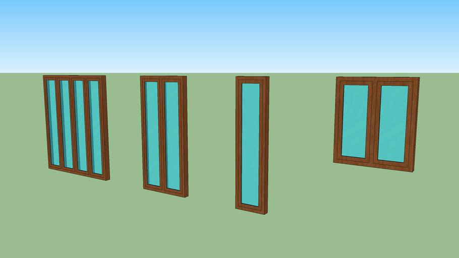 Jendela Window