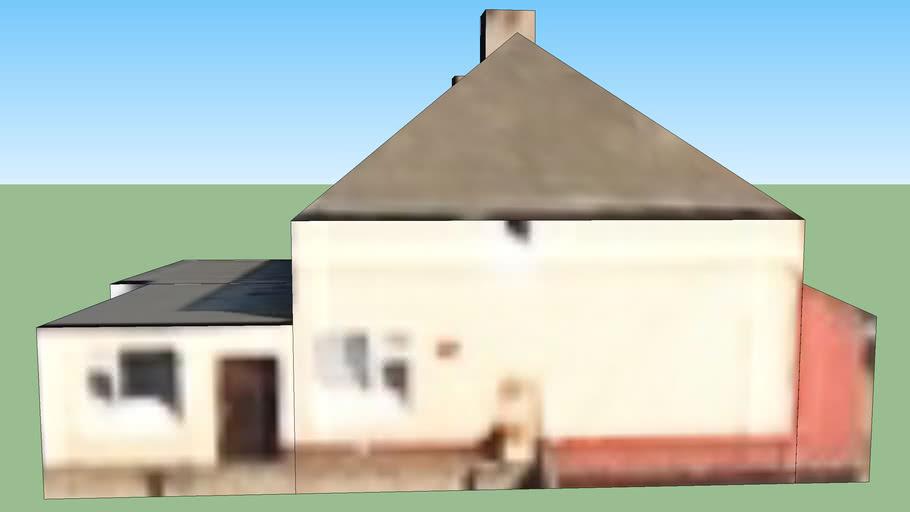 Huis (2) in Dublin, Ierland
