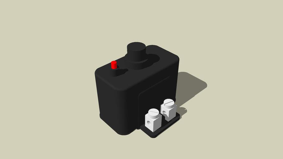 Interrupteur pour multiprise