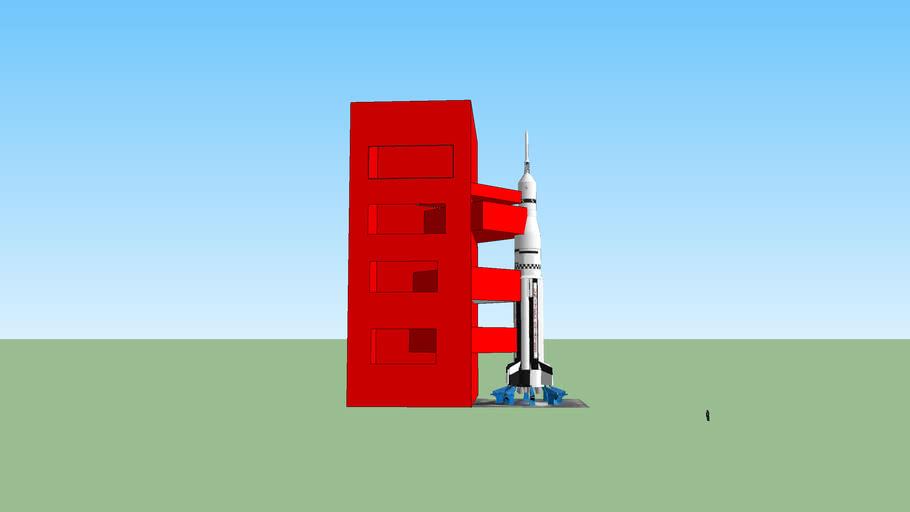 ace rocket