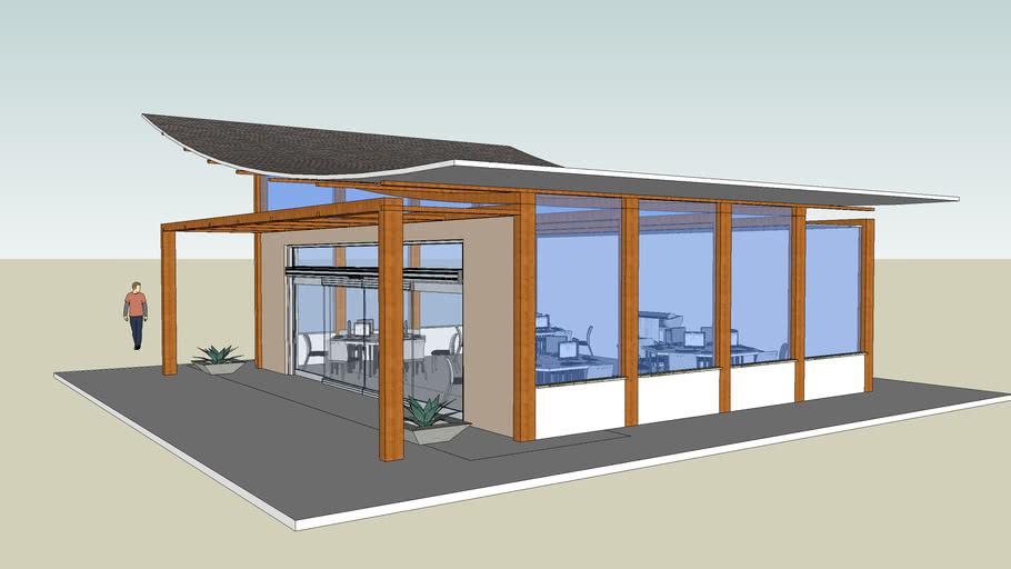 Laboratorio de diseño para el SENA Centro Industrial de Boyacá
