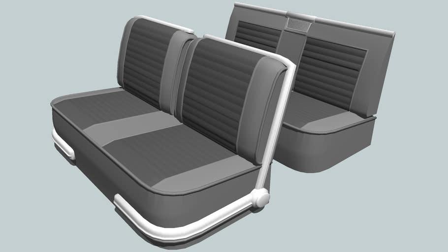 Classic car Seats