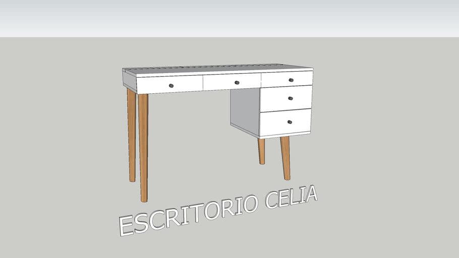 ESCRITORIO CELIA