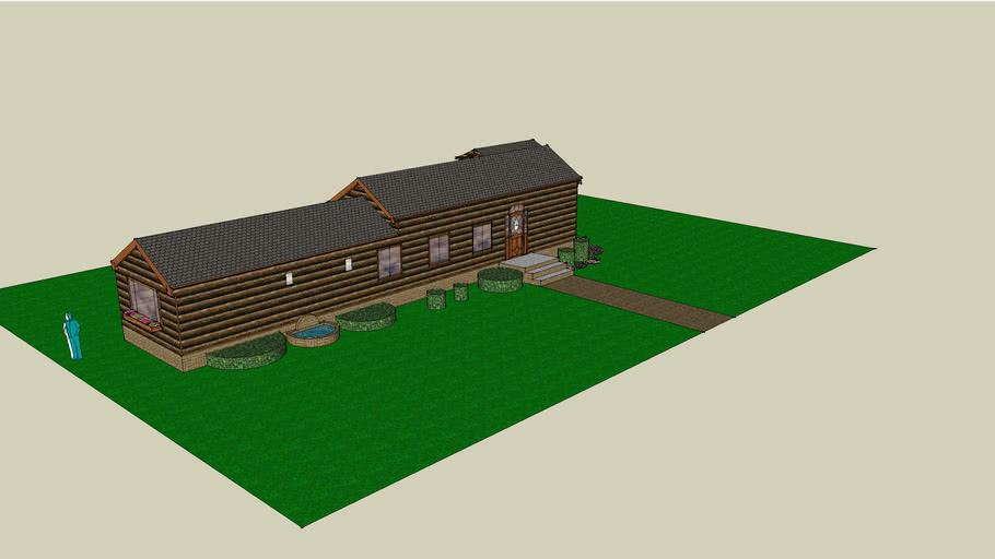 Rustic Acres Lot 16 R
