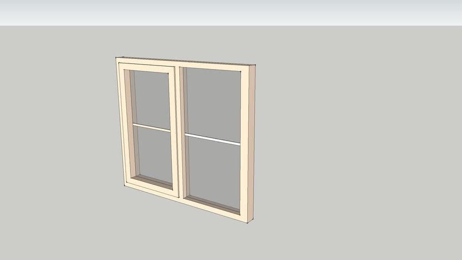 Window 1200 x 1050h
