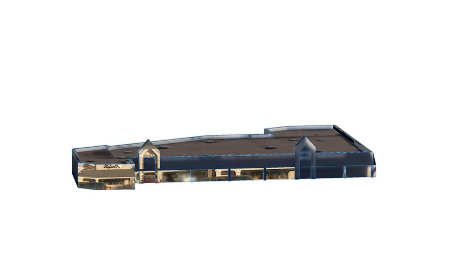 Edificio en Oklahoma City, Oklahoma, EEUU