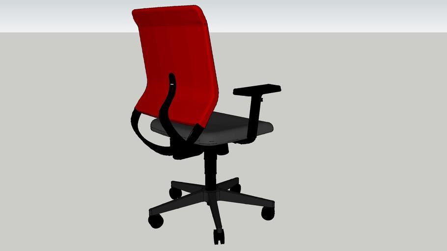 Sagal Teo Task Chair