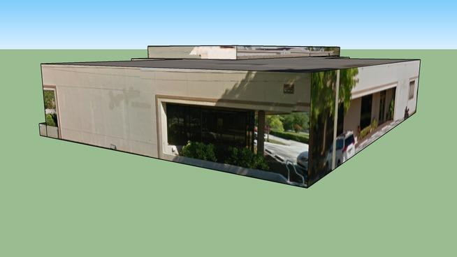 Edificio en Clearwater, FL, EEUU