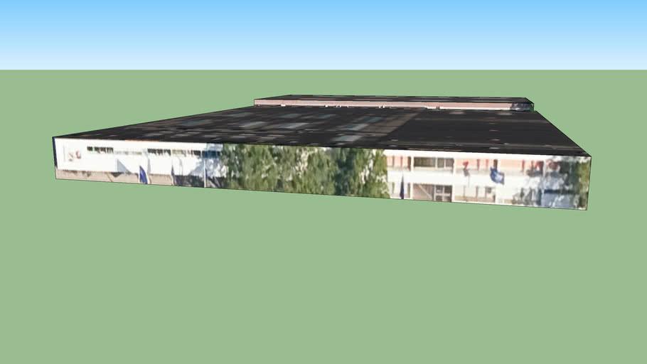 Vetus building