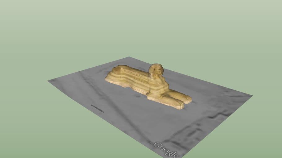 egypt-Great-sphinx