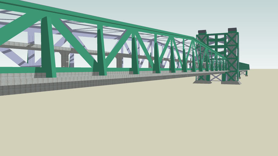 SSP City Bridge