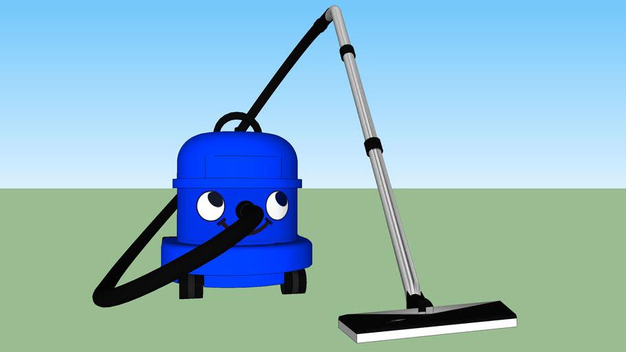 Numatic ProSave Commercial Dry Vacuum2